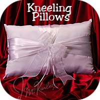 kneeling pillows