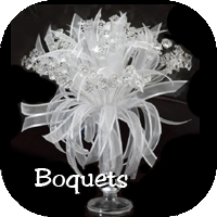 wedding boquets and wedding boquet sets